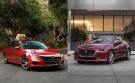 Honda Accord vs Mazda6: Which Sedan is Right for You?