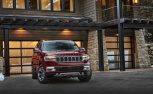 2022 Jeep Wagoneer Offers 3-Row Seating and Hemi Power from $59,995