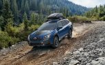 2022 Subaru Outback Wilderness Packs Serious-er Off-Road Punch