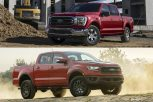 Ford F-150 vs Ranger: Which Truck is Right for You?