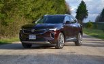 2021 Buick Envision Review: For Your Consideration