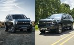 Chevrolet Tahoe vs Chevrolet Suburban: Which Full-size Chevy is Right for You?