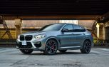 2021 BMW X4 M Competition Review: Impractically Imperfect