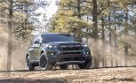 2021 Ford Explorer Timberline Hits the Trail