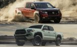 Honda Ridgeline vs Toyota Tacoma: Which Midsize Pickup is Right For You?