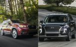 Subaru Ascent vs Hyundai Palisade: Which Mid-Size Three-Row SUV Is Right For You?