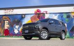 2021 Chevrolet Tahoe Diesel Review: When You Get It Right