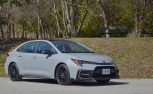 2021 Toyota Corolla Apex Edition Review: Halfway There