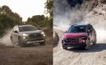 Toyota RAV4 vs Hyundai Tucson: Which Compact Crossover is Right for You?