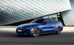 2022 BMW i4 M50 is the First Electrified M Car