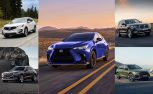 Lexus NX vs Acura RDX and Rivals: How Does it Stack Up?