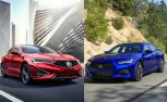 Acura ILX vs Acura TLX: Which Luxury Sport Sedan is Right for You?