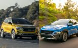 Kia Seltos vs Hyundai Kona: Which Compact Crossover Is Right For You?