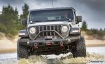 The WARN Elite Series Takes Off-Roading to the Next Level, Here's How