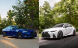 Acura TLX vs Lexus IS: Which Japanese Luxury Sedan is Right for You?