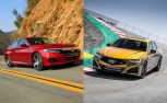 Honda Accord vs Acura TLX: Which Mid-Size Sedan is Right for You?