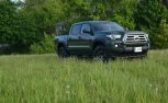 2021 Toyota Tacoma Trail Review: Simplicity Is Key