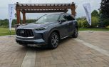2022 Infiniti QX60 First Look and Preview