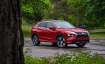 2022 Mitsubishi Eclipse Cross Review: Better, But Too Rich