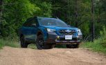 2022 Subaru Outback Wilderness Review: First Drive