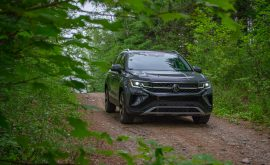 2022 Volkswagen Taos Second Drive Review