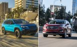 Jeep Cherokee vs Ford Edge: Off-Road Traction or Paved-Road Performance, Which SUV Is For You?