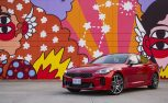2022 Kia Stinger GT Review: Life in the Touring Lane
