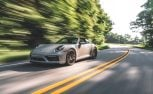 2022 Porsche 911 GTS First Drive Review: Just Right