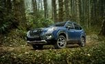 2022 Forester Gains Wilderness Trim; Base Price Up to $26,320