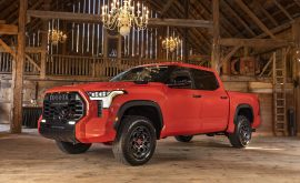 2022 Toyota Tundra Hands-On Preview