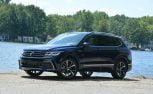2022 Volkswagen Tiguan First Drive Review:Refinement is the Name of the Game