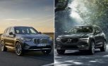 BMW X3 vs Volvo XC60: German Performance, or Swedish Style, Which Crossover Is Right For You?