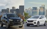 Buick Encore vs Encore GX: Which Buick Compact SUV is Right for You?