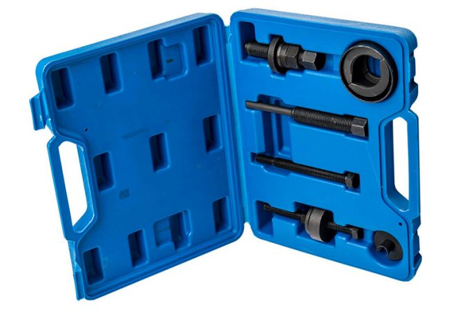 Power Stereing Pulley Puller