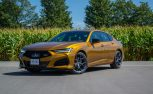 2021 Acura TLX Type S Review: A Journey of Rediscovery