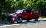 2022 Toyota Tundra First Drive Review: All Grown Up and Somewhere to Tow