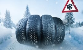 Winter Tires Feature