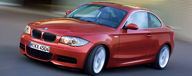 2008 BMW 135i Coupe Review