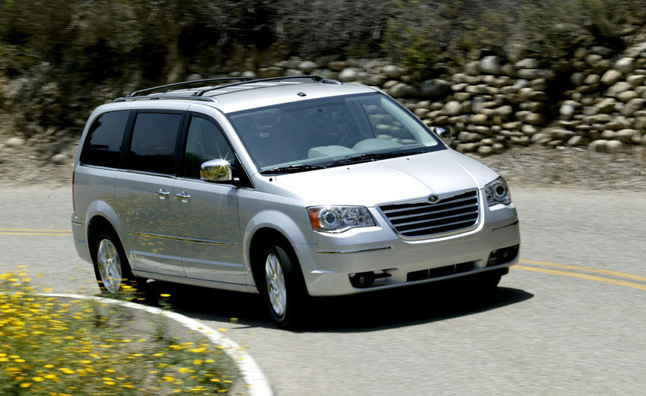2010 chrysler town country review car reviews. Black Bedroom Furniture Sets. Home Design Ideas