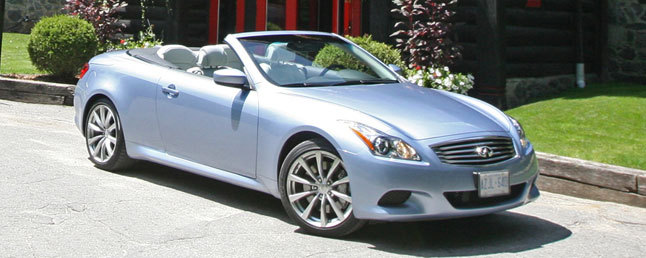 g37 manual conversion