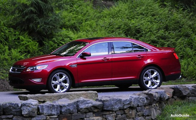 2010 ford taurus sho review car reviews. Black Bedroom Furniture Sets. Home Design Ideas