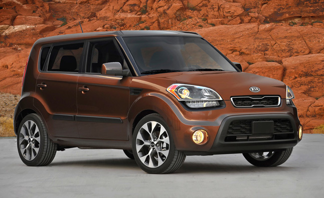 2012 Kia Soul Review