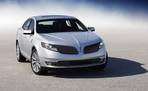 2013 Lincoln MKS Review - Video