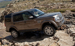 2011 Land Rover LR4 Review