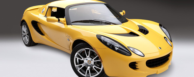 2008 Lotus Elise SC Review: Car Reviews