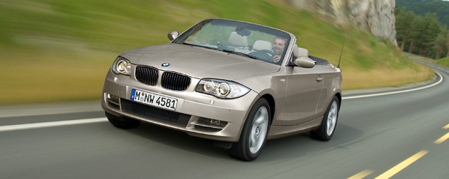 BMW I Convertible Review Car Reviews - 2009 bmw convertible