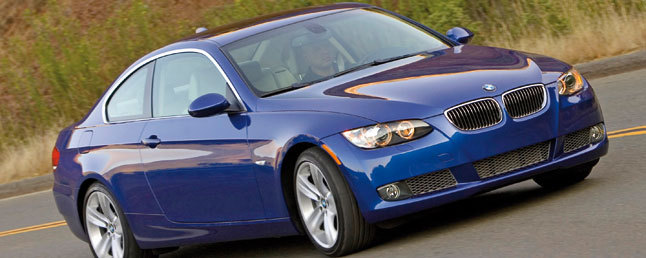 2009 bmw 335i reviews