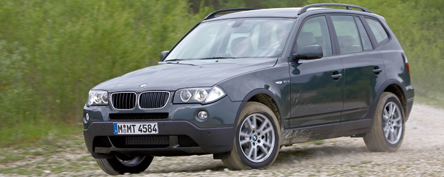 2009 bmw x3 xdrive 30i review car reviews. Black Bedroom Furniture Sets. Home Design Ideas