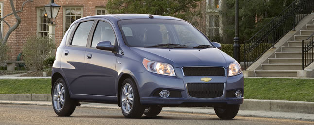 2009 chevrolet aveo5 lt review car reviews. Black Bedroom Furniture Sets. Home Design Ideas