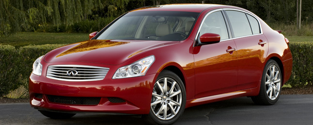 2009 infiniti g37x sedan review car reviews. Black Bedroom Furniture Sets. Home Design Ideas